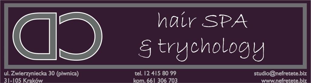 Nowe miejsce, nowa marka, nowa jakość – DC hair SPA & trychology