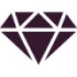 diamond-with-white-outline_318-36759.png